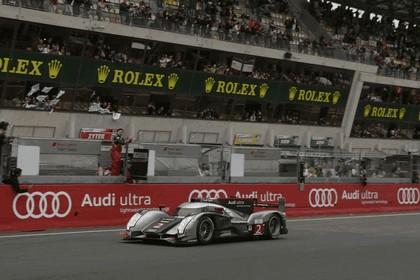 2011 Audi R18 TDI Ultra - Le Mans 24 hours 101