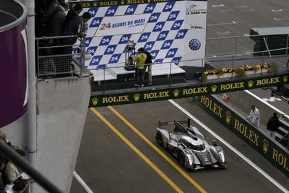 2011 Audi R18 TDI Ultra - Le Mans 24 hours 102