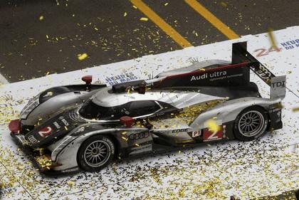 2011 Audi R18 TDI Ultra - Le Mans 24 hours 103