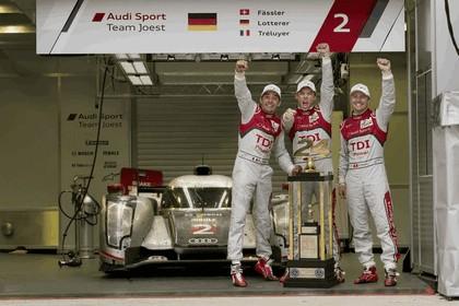 2011 Audi R18 TDI Ultra - Le Mans 24 hours 106