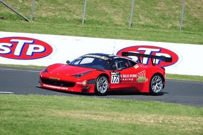 2012 Ferrari 458 Italia GT3 - Bathurst 12 hours 1