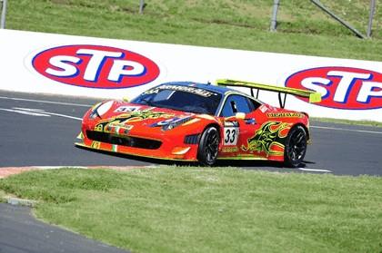 2012 Ferrari 458 Italia GT3 - Bathurst 12 hours 2
