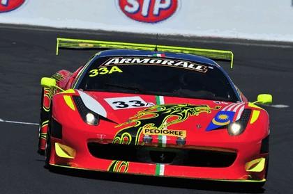 2012 Ferrari 458 Italia GT3 - Bathurst 12 hours 4