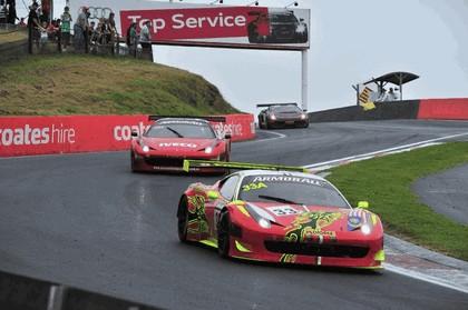 2012 Ferrari 458 Italia GT3 - Bathurst 12 hours 6