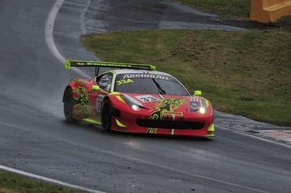 2012 Ferrari 458 Italia GT3 - Bathurst 12 hours 7