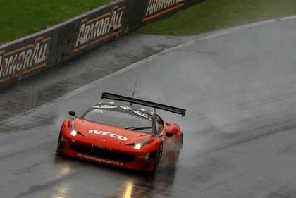 2012 Ferrari 458 Italia GT3 - Bathurst 12 hours 8