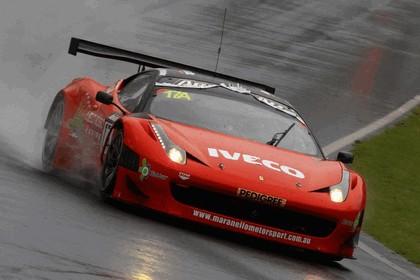 2012 Ferrari 458 Italia GT3 - Bathurst 12 hours 9