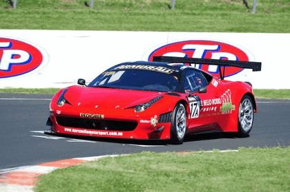 2012 Ferrari 458 Italia GT3 - Bathurst 12 hours 10