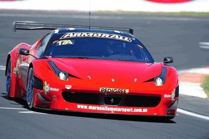 2012 Ferrari 458 Italia GT3 - Bathurst 12 hours 11