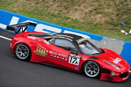2012 Ferrari 458 Italia GT3 - Bathurst 12 hours 14