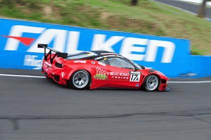 2012 Ferrari 458 Italia GT3 - Bathurst 12 hours 15