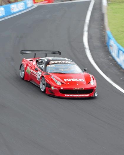 2012 Ferrari 458 Italia GT3 - Bathurst 12 hours 16