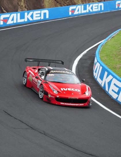 2012 Ferrari 458 Italia GT3 - Bathurst 12 hours 17