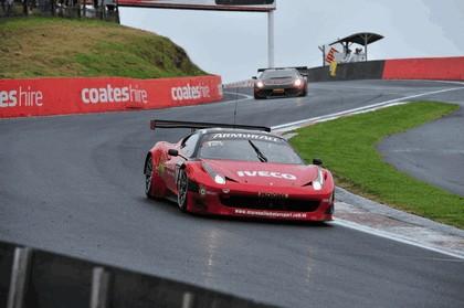 2012 Ferrari 458 Italia GT3 - Bathurst 12 hours 19