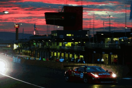 2012 Ferrari 458 Italia GT3 - Bathurst 12 hours 20