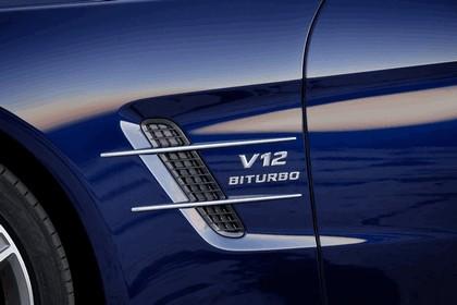 2012 Mercedes-Benz SL65 AMG 17