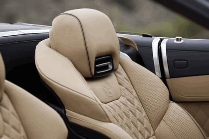 2012 Mercedes-Benz SL65 AMG 22