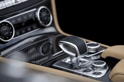2012 Mercedes-Benz SL65 AMG 23