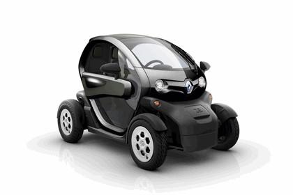 2012 Renault Twizy 2