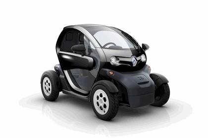 2012 Renault Twizy 3