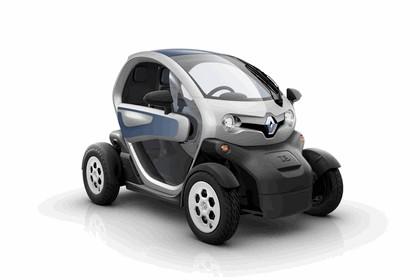 2012 Renault Twizy 4
