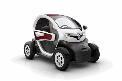 2012 Renault Twizy 5