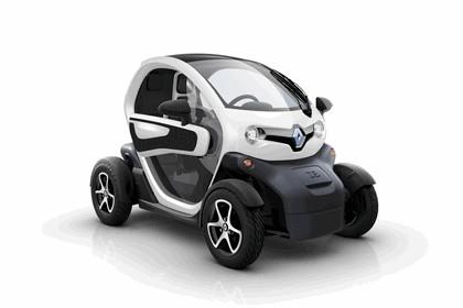 2012 Renault Twizy 6