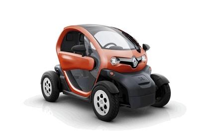 2012 Renault Twizy 7