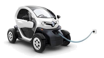 2012 Renault Twizy 8