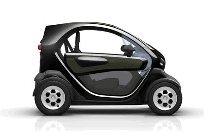 2012 Renault Twizy 10