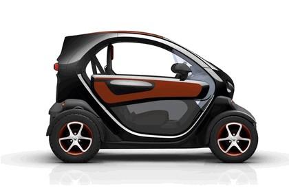 2012 Renault Twizy 11