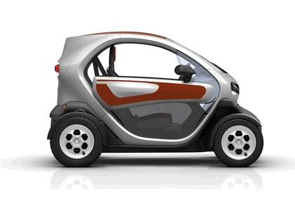 2012 Renault Twizy 12