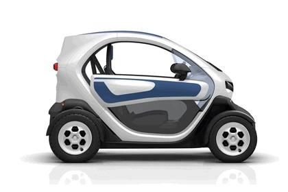 2012 Renault Twizy 13