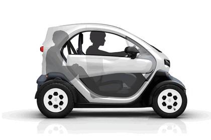 2012 Renault Twizy 14