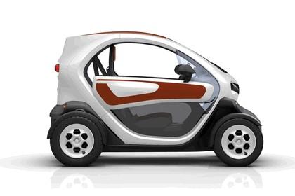 2012 Renault Twizy 15