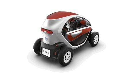 2012 Renault Twizy 16