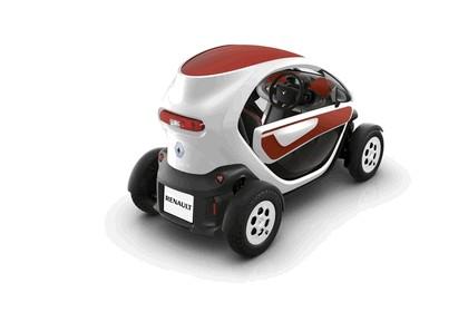 2012 Renault Twizy 17