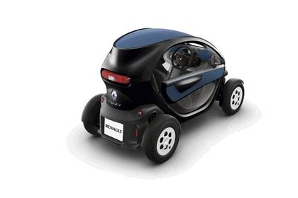 2012 Renault Twizy 19