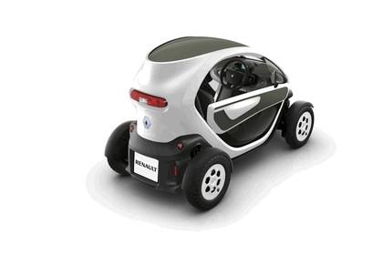 2012 Renault Twizy 20
