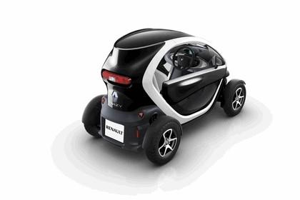 2012 Renault Twizy 21