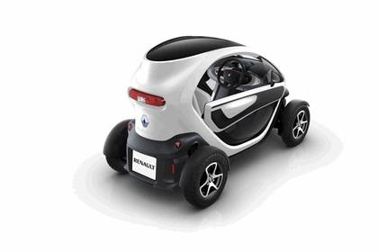 2012 Renault Twizy 22