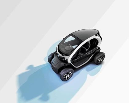 2012 Renault Twizy 23