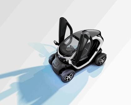 2012 Renault Twizy 24