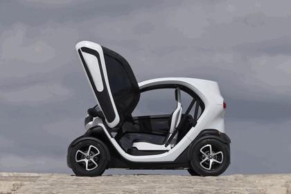 2012 Renault Twizy 29