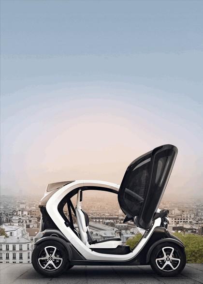 2012 Renault Twizy 30