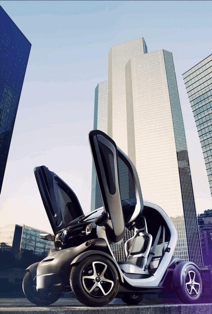 2012 Renault Twizy 31