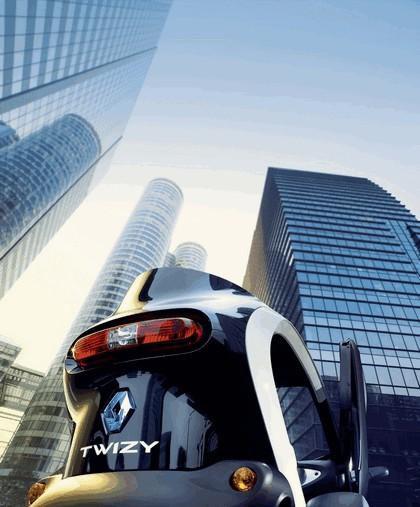 2012 Renault Twizy 32