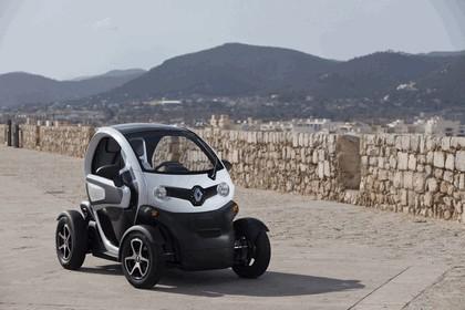 2012 Renault Twizy 34