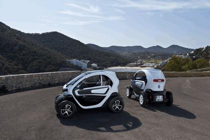 2012 Renault Twizy 36