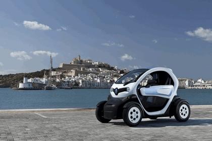 2012 Renault Twizy 37